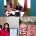 Vecinos y vecinas del litoral sur de Iquique cumplen un sueño y culminan estudios pendientes de enseñanza básica y media
