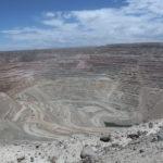 Minera Cerro Colorado está en riesgo de paralizar su operación por medida cautelar en estudio en Tribunal Ambiental