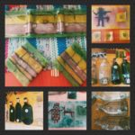 Ar Té: Reutilizando vidrio con sentido y descubriendo nuevos sabores en el Tamarugal