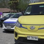 Gobierno anuncia que al 2035 se venderán solo vehículos eléctricos en Chile