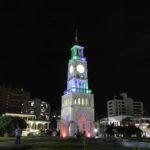 Avanza proyecto de restauración de la Torre del Reloj de Plaza Prat en Iquique